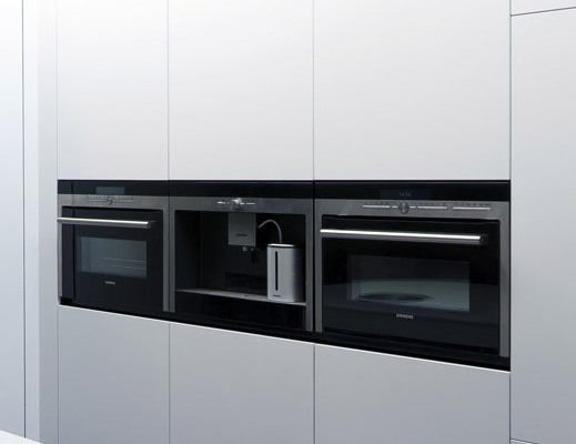Specialist in built in and frost free appliances